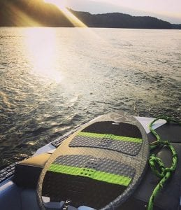 charlotte wakesurf boards
