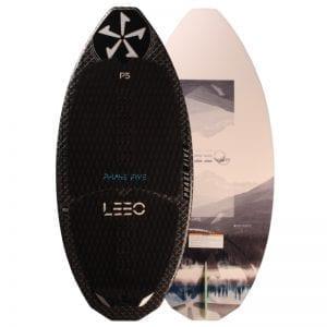 """Phase 5 Leeo 50"""" Wake Surfer"""