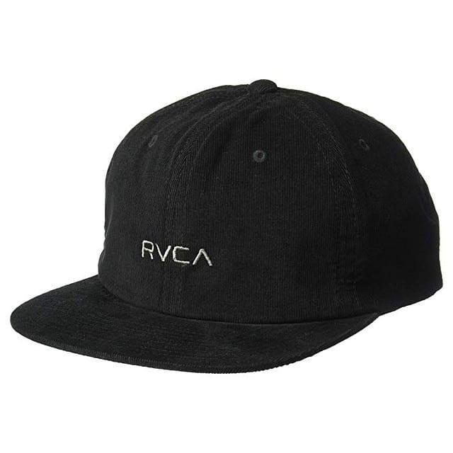 RVCA Mens Tonally Low Cap
