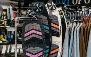 Choosing The Right Wakesurf Board & Geare