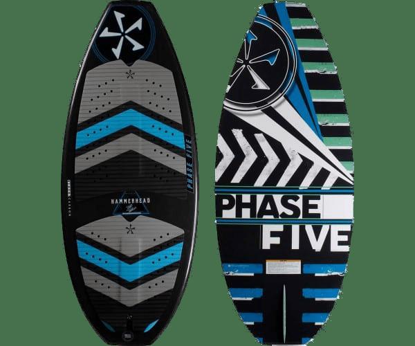 Chosing the Right Wakesurf Board: Surf Style vs Skim Style Boards